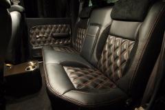 Custom & Banquet Seating
